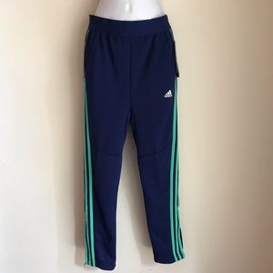 Adidas Climalite Exercise Pants NWT🏃🏾♀️🏃🏽♀️